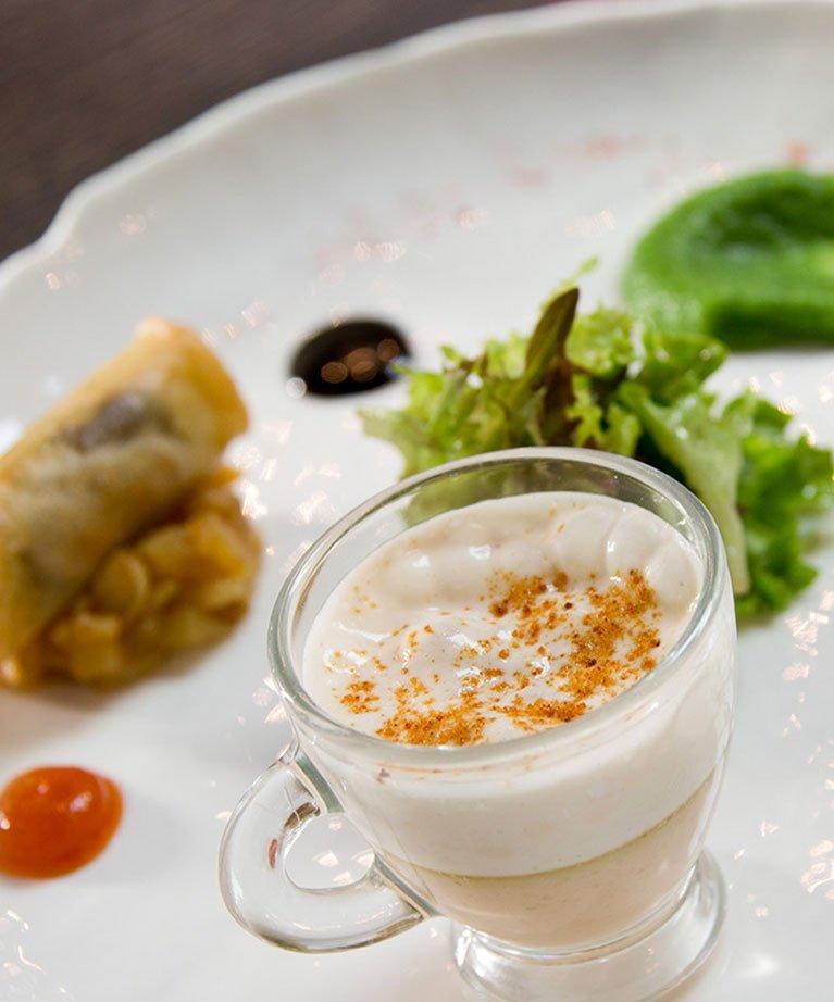 Cuisine Bistronomique Freres Pourcel