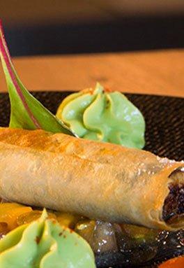 Cuisine Bistronomique Montpellier